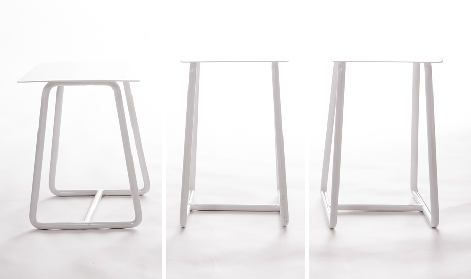 clipping stool